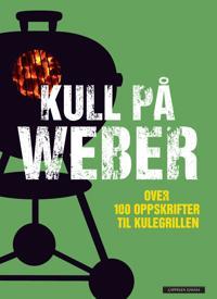 Kull på Weber - Jamie Purviance pdf epub