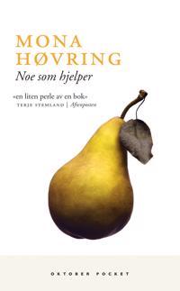 Noe som hjelper - Mona Høvring | Ridgeroadrun.org