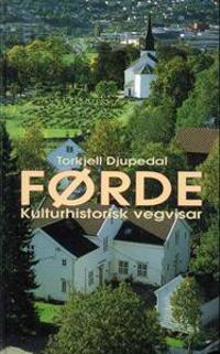 Førde - Torkjell Djupedal | Ridgeroadrun.org