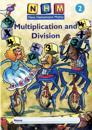 New Heinemann Maths Yr2, Multiplication Activity Book (8 Pack)