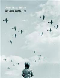 Invasjonshistorier