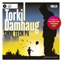 Sikre tegn på din død - Torkil Damhaug pdf epub