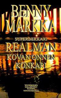 Superdekkari Realman 1