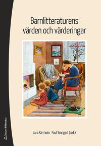 Barnlitteraturens värden och värderingar