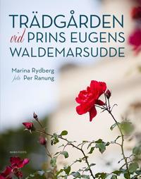 Trädgården vid Prins Eugens Waldemarsudde