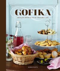 Gofika : med Jan Hedh & Olof Viktors café