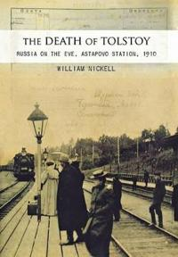 The Death of Tolstoy