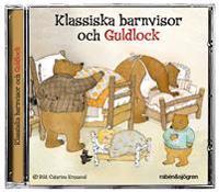 Klassiska barnvisor och Guldlock