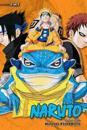 Naruto Omnibus 5