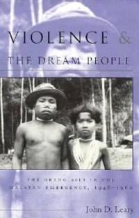 Violence and the Dream People