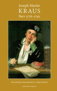 Brev 1776-1792