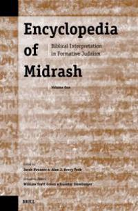 Encyclopedia Of Midrash