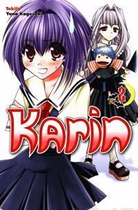 Karin  2