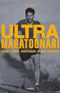 Ultramaratoonari