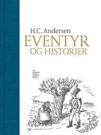 H.C. Andersen Eventyr og historier
