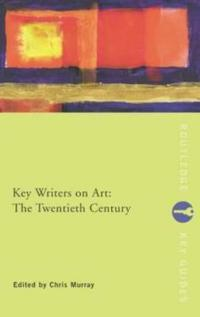 Key Writers on Art