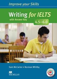 Improve Your Skills Writing for IELTS 4 5-6 0 Student's Book with KeyMPO Pk