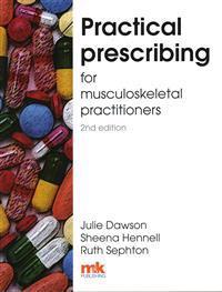 Practical Prescribing for Musculoskeletal Practitioners