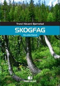 Skogfag - Trond Håvard Bjørnstad pdf epub