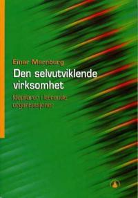 Den selvutviklende virksomhet - Einar Marnburg   Ridgeroadrun.org