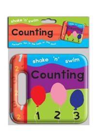 Shake 'n' Swim - Counting
