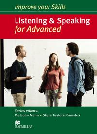 Improve Your Skills for Advanced (CAE) Listening & Speaking Student's Book without Key