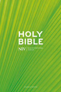 NIV Schools Hardback Bible - New International Version - böcker (9781444701555)     Bokhandel