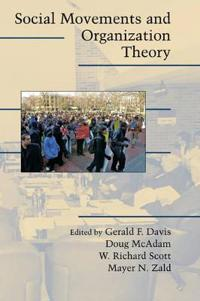 Social Movements and Organization Theory