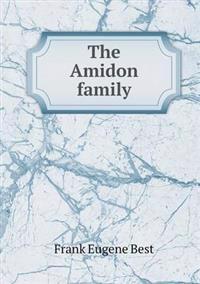 The Amidon Family