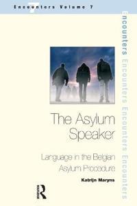 The Asylum Speaker