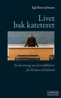 Livet bak kateteret - Egil Børre Johnsen   Inprintwriters.org