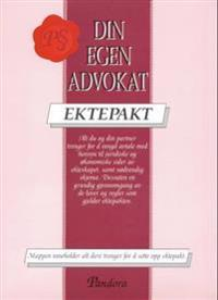 Ektepakt - Hans Christian Steenstrup pdf epub