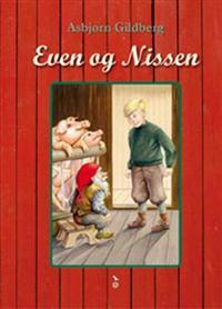 Even og nissen - Asbjørn Gildberg   Inprintwriters.org