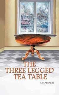 The Three Legged Tea Table