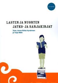 Lasten ja nuorten jatko- ja sarjakirjat
