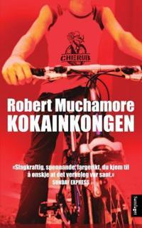 Kokainkongen - Robert Muchamore | Inprintwriters.org