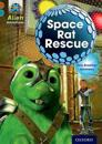 Project X Alien Adventures: Brown Book Band, Oxford Level 9: Space Rat Rescue