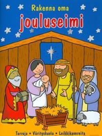 Rakenna oma jouluseimi