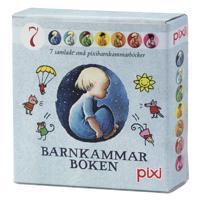 Pixibox: Barnkammarboken