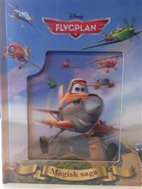 Disney Magiska berättelser. Flygplan