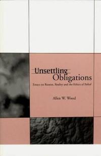 Unsettling Obligations