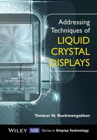 Addressing Techniques of Liquid Crystal Displays
