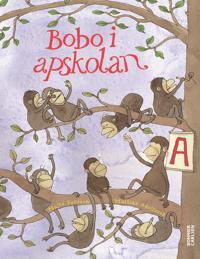Bobo i apskolan : en bildningsroman