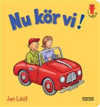 Nu kör vi!