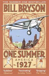 One summer - america 1927