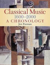 Classical Music 1600-2000