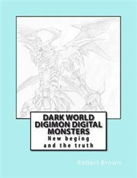 Dark World Digimon Digital Monsters