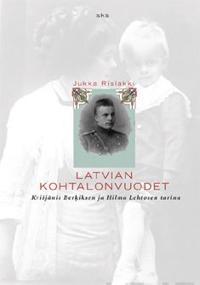Latvian kohtalonvuodet