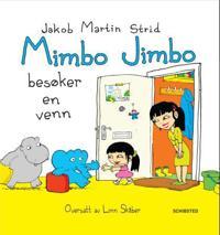 Mimbo Jimbo besøker en venn