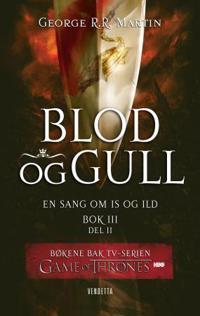 Blod og gull: bok 3 - del 2